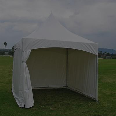 Компактные шатры